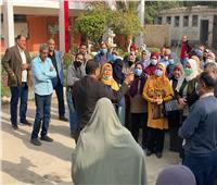 «تعليم القاهرة» تؤكد عدم تلقيها شكاوى خلال إعادة انتخابات النواب 2020