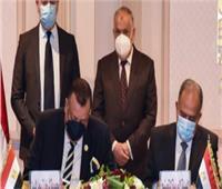 «العربية للتصنيع» توقع بروتوكول لتعميق التصنيع المحلي لخزانات الغاز