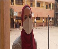 سيدة من داخل لجان المرج لمصريين: انزل شارك علشان بلدك| فيديو
