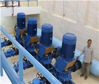 نيابة كفر الشيخ تحقق مع مسئولي شركة المياه في واقعة تسرب غاز الكلور
