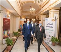 جامعة القاهرة الأولى في تطبيق إجراءات التحول الرقمي