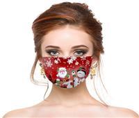«كمامات الكريسماس».. فيروس كورونا يضرب أعياد الميلاد
