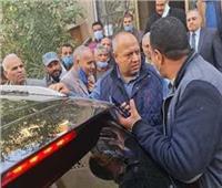 «كهرباء مصر العليا» تطالب بتنشيط لجان التحصيل ومراجعة العدادات بسوهاج