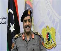 خاص  «المسماري»:الإخوان فتحوا الباب لتدخل قطر ونقل المرتزقة إلى ليبيا
