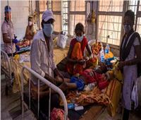 مرض غريب يضرب الهند.. والإصابات ترتفع