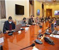 شعراوي يتابع جولة الإعادة بانتخابات النواب من غرفة عمليات التنمية المحلية