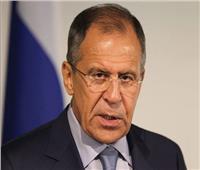 «لافروف»: العلاقات بين موسكو وبرلين بحاجة إلى إعادة ضبط