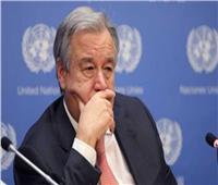 رسالة الأمين العام بمناسبة اليوم الدولي لمكافحة الفساد