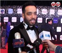 رامي جمال: أطرح ألبومي الجديد بعد وصول لقاح كورونا لمصر | خاص بالفيديو