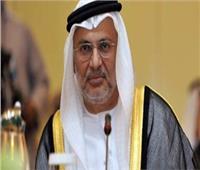 الإمارات: علاقات مجلس التعاون بمصر ركن أساسي في الحفاظ على الأمن العربي