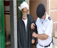 الشرطة تعاون كبار السن وذوي الاحتياجات الخاصة في لجان بورسعيد