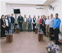 مشروع «سفراء الأزهر» يختتم جولاته بصعيد مصر