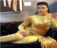 رانيا يوسف تثير الجدل في جلسة تصوير جديدة