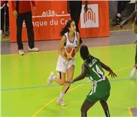 ناشئات السلة في كأس العالم رغم الخسارة من السنغال