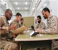 انطلاق التمرين المشترك «مخالب الصقر 2» بين القوات السعودية والأمريكية
