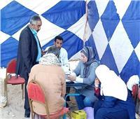 الإسماعيلية.. توافد الناخبين على اللجان الانتخابية بجولة إعادة «النواب»
