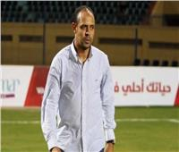 عماد النحاس: أسعى لتكرار إنجاز الموسم الماضي