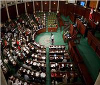 الكتلة الديمقراطية تبدأ اعتصامًا لها في مقر البرلمان التونسي