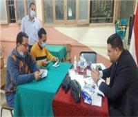 إغلاق اللجان الانتخابية في محافظة الغربية بعد انتهاء جولة الإعادة