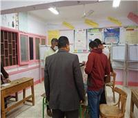 بدء فرز صناديق الاقتراع في جنوب سيناء