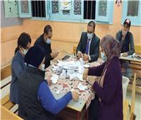 نتائج أولية غير رسمية| تقدم «المرشح المستقل» في 7 لجان في «السويس»