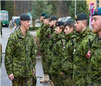 الجيش الكندي يستعد للانتشار لمواجهة تفشي كورونا