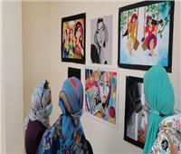 «ثقافة المنيا» تختتم فعاليات اليوم العالمي لمناهضة العنف ضد المرأة