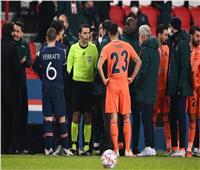 «يويفا» يقرر تأجيل مباراة سان جيرمان وباشاك شهير بسبب اتهامات عنصرية