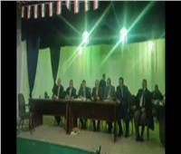 مؤشرات أولية غير رسمية   فوز «دندش» و«دياب» بالدائرة الأولى في الإسماعيلية
