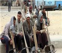 فيديو  إجراء جديد من «التضامن» للعمالة غير المنتظمة