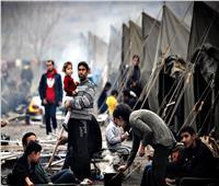 عدد اللاجئين والنازحين في العالم يبلغ مستوى قياسيا