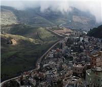 حالة تأهب بالجولان بعد إطلاق إسرائيل غازا مسيلا