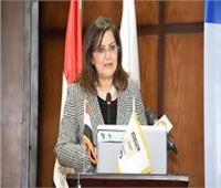 وزيرة التخطيط: «2020» عاما استثنائيا أعطانا دروسابصفتنا صانعي سياسات