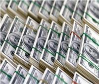ارتفاع سعر الدولار أمام الجنيه في 4 بنوك اليوم