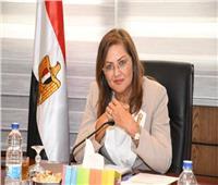 وزيرة التخطيط: أزمة كورونا دفعت الجميع لإعادة ترتيب الأولويات