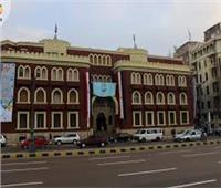 الأولى مصريًا.. إدراج جامعة الإسكندرية في تصنيف الجامعات الخضراءلـ 2020