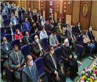 مفتي الجمهورية: الإسلام يكافح الفساد بعلاج الأسباب المؤدية له