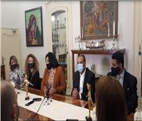سفارة مصر في بلجراد تبحث سبل تعزيز الحركة السياحة في «أم الدنيا»