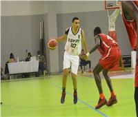 منتخب السلة يحسم المركز الثالث في كأس الأمم للناشئين