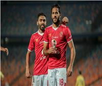 مروان محسن و«أجايي» يكتفيان بجلسة في «الجيم»