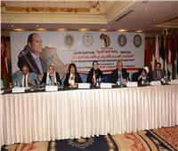 وزيرة التجارة..تبنى مصر للمبادرات التنموية تحقق الرخاء للشعوب العربية والإفريقية