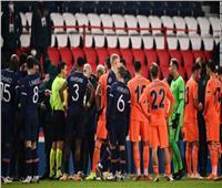 مبادرة إنسانية في مباراة باريس سان جيرمان وباشاك شهير