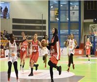 الأولمبية تهنىء «سيدات كرة السلة» بالفوز بلقب كأس الأمم الإفريقية