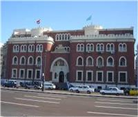 رئيس جامعة الإسكندرية يستقبل سفير كينيا بالقاهرة