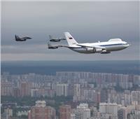 سرقة الطائرة النووية الروسية خلال أعمال صيانة