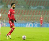 «فيفا» يبرز إنجاز محمد صلاح مع ليفربول