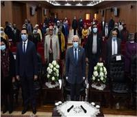محافظ بورسعيد يفتتح ملتقي الحرف التراثية لقصور الثقافة المتخصصة