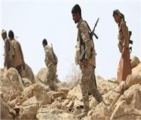 القوات اليمنية تحبط هجوما حوثيا غرب الحديدة