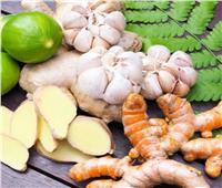 5 أطعمة تقي الجسم من برد الشتاء والإنفلونزا