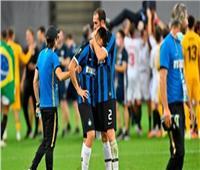 الغضب يجتاح «إنتر ميلان» بعد الخروج المدوي من دوري الأبطال